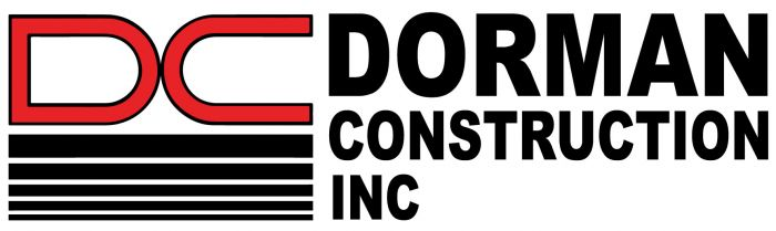 Dorman Construction Springfield Oregon
